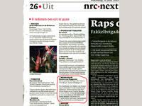 NRC-Next June 10 2009