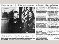 Press release published in Texelse courant Januari 6 2011