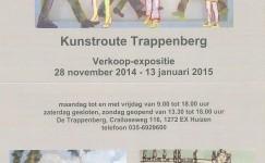 exhibition Family van Dapperen